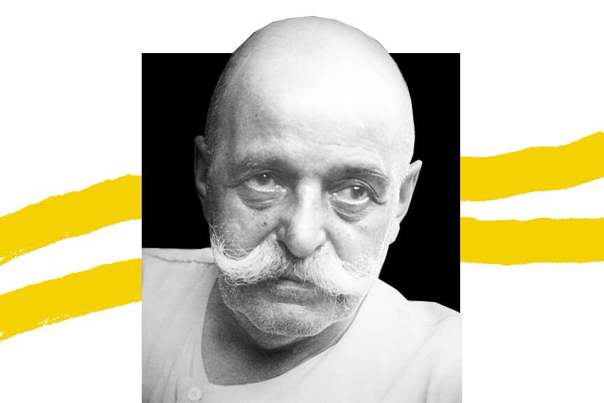Gurdjieff (II)