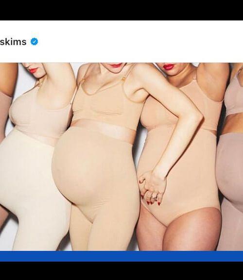 Skims para embarazadas
