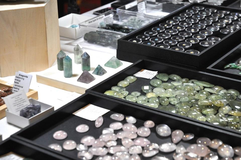 Sacred Gemstone