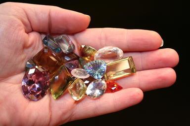 Gemstone Investing