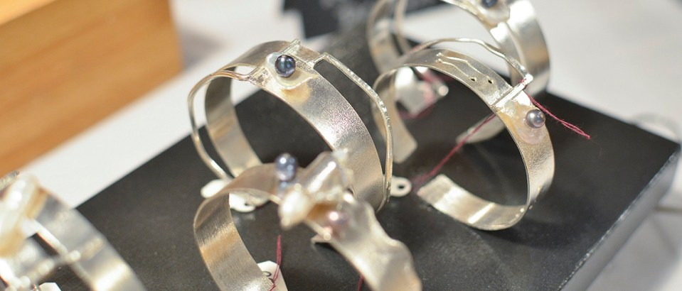 Hand Crafted Sterling Silver Jewellery