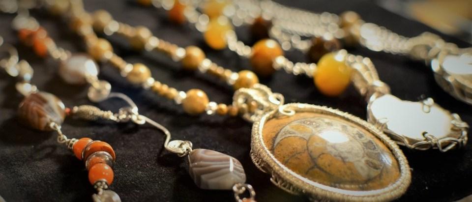 Handcrafted Jewellery