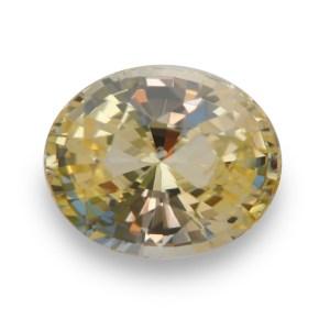 Ceylon Sapphire, The Gem Monarchy, Gem Monarchy, Monarchy, Gems, Sapphire, Sri Lanka, Natural Gemstone, Jewellery, Ceylon, Yellow, Pale Yellow