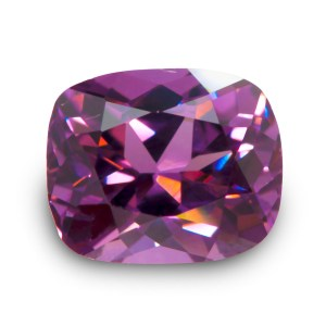Natural Gemstone, Jewellery, The Gem Monarchy, Gem Monarchy, TheGemMonarchy, GemMonarchy, Monarchy, Jewelry, Spinel, Ceylon, Purple, Cushion, Flower, Gems