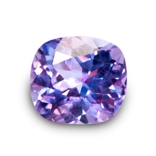 Natural Gemstone, Jewellery, The Gem Monarchy, Gem Monarchy, TheGemMonarchy, GemMonarchy, Monarchy, Gems, Jewelry, Spinel, Ceylon, Blueish Purple, Purple, Blue, Oval, Step