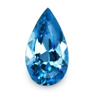 Natural Gemstone, Jewellery, Jewelry, Aquamarine, Beryl, Africa, African, Light, Blue, Light Blue, Pear, Modified, Flower, The Gem Monarchy, Gem Monarchy, TheGemMonarchy, GemMonarchy, Monarchy, The Gemstone Monarchy, Gems