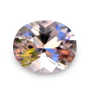 Natural Gemstone, Jewellery, Jewelry, Morganite, Beryl, Africa, African, Light, Pink, Light Pink, Oval, Radiant, The Gem Monarchy, Gem Monarchy, TheGemMonarchy, GemMonarchy, Monarchy, The Gemstone Monarchy, Gems