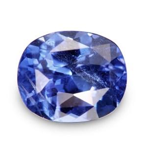 Ceylon Sapphire, The Gem Monarchy, Gem Monarchy, TheGemMonarchy, GemMonarchy, Monarchy, Gems, Sapphire, Sri Lanka, Natural Gemstone, Jewellery, Ceylon, Blue, Light, Light Blue, Blue Sapphire, Medium, Dark, Cushion
