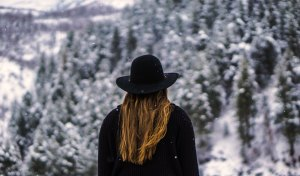 winter playlist to enjoy the last few days we have left of it