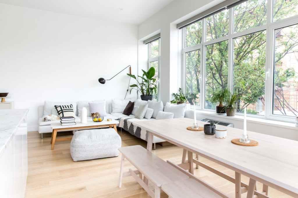 Going minimalist is still okay to shop at big company like Ikea?