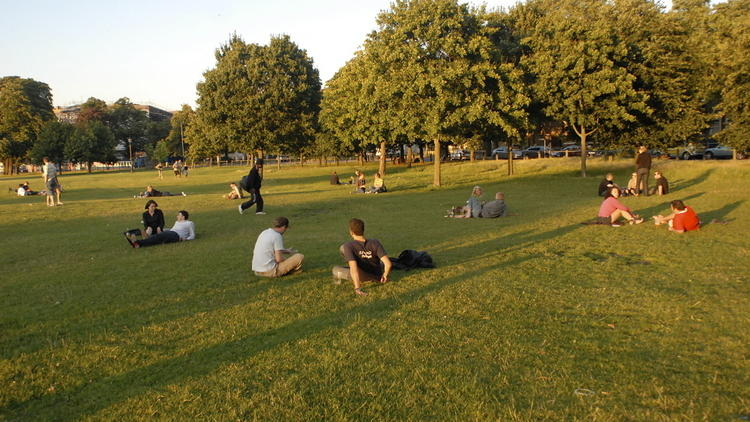 When Londoners tells you the best things to do in London