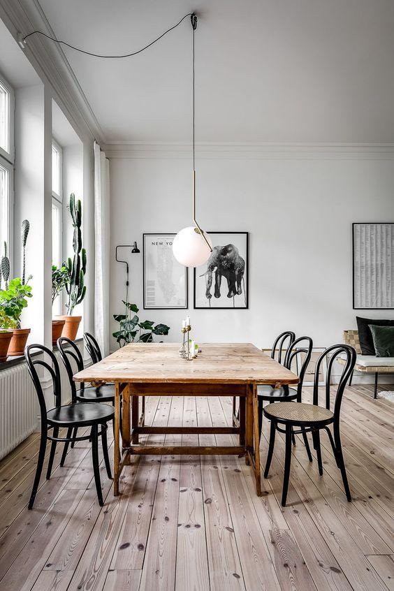 thonet chair Industrial design staples