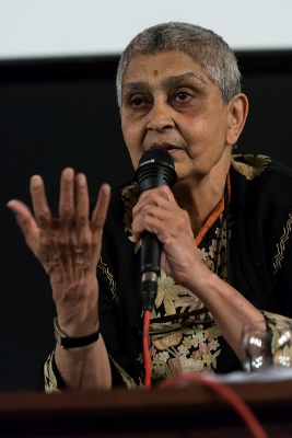 Gayatri Chakravorty Spivak (Robert Crc) - The Woman who Walked into Doors - Roddy Doyle - representation abuse poverty