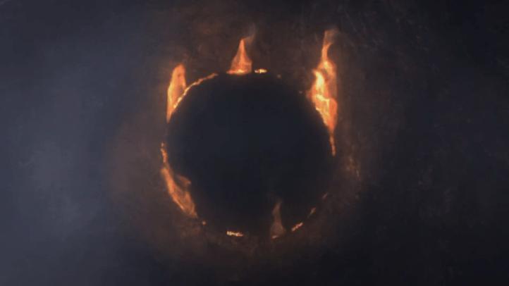 Dark Souls screenshot with Darksign - existentialist philosophical analysis of Dark Souls - FromSoftware - existentialism, Jean-Paul Sartre, Albert Camus, Friedrich Nietzsche