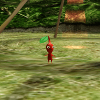 [Game: Pikmin, Nintendo, 2001] Thinking, with Pikmin: Why Pikmin's Campaign is Superior to Pikmin 2's Campaign (in Tone and Design)
