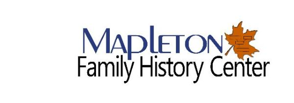 Mapleton_Family_History_Center_Logo