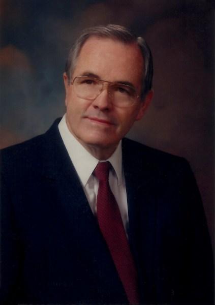 Ronald Skeen Peterson