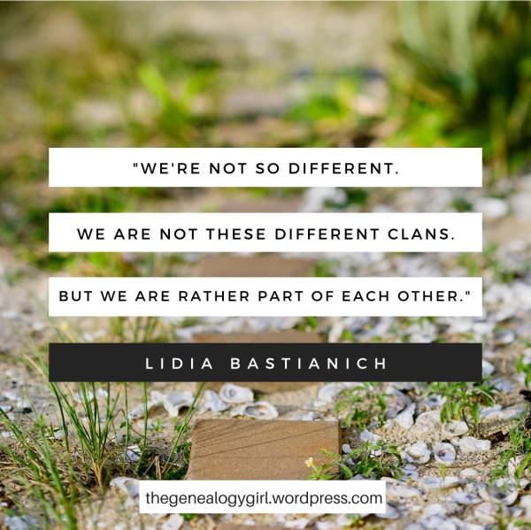 Lidia Bastianich Quote
