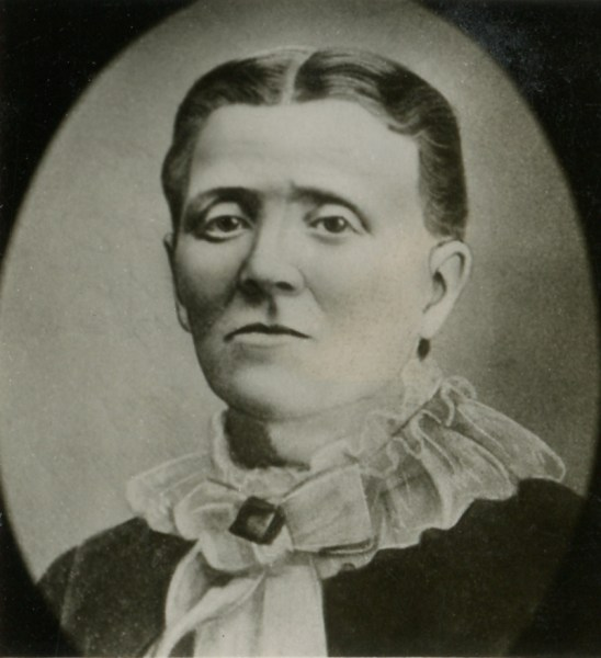Sarah Esther Mudd