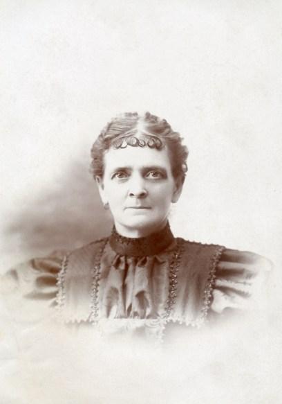 Susan Kaziah Davis