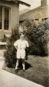 PETERSON, Ronald 1931 - l&e