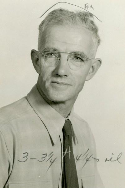 Frank Duval, 15 November 1955