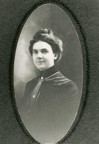 Lettie Taylor