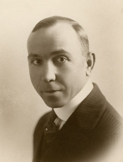 Herman Albert Ruth