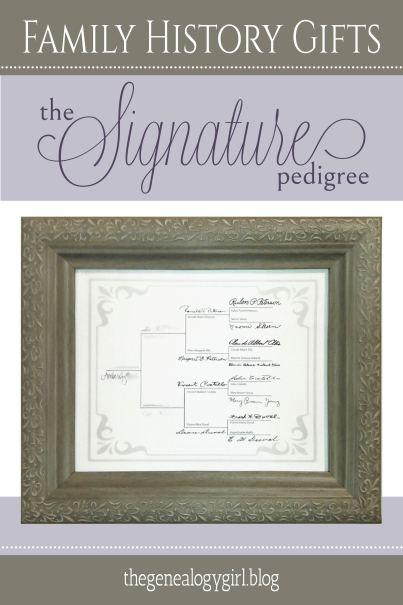 signature pedigree - RGB-01