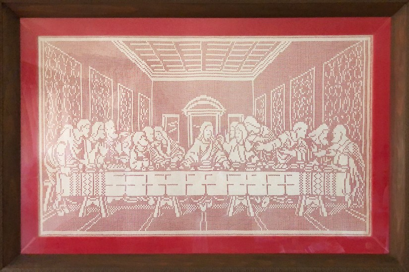 YOUNG, Mary Brown's Last Supper