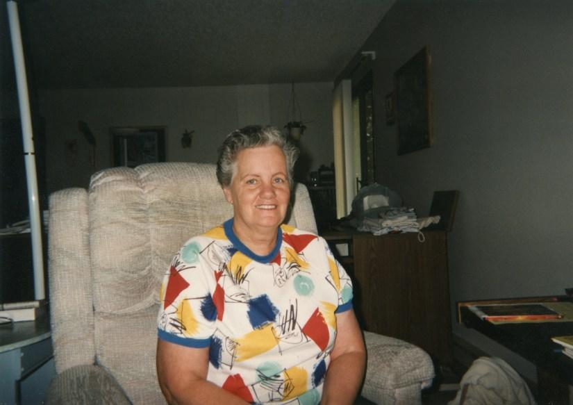 DUVAL, Deane, mid90s