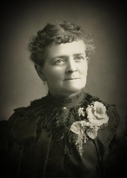 Susan Kaziah Davis Ellis