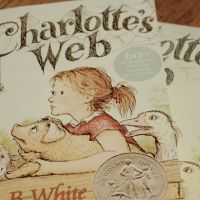 Book Club: Charlotte's Web