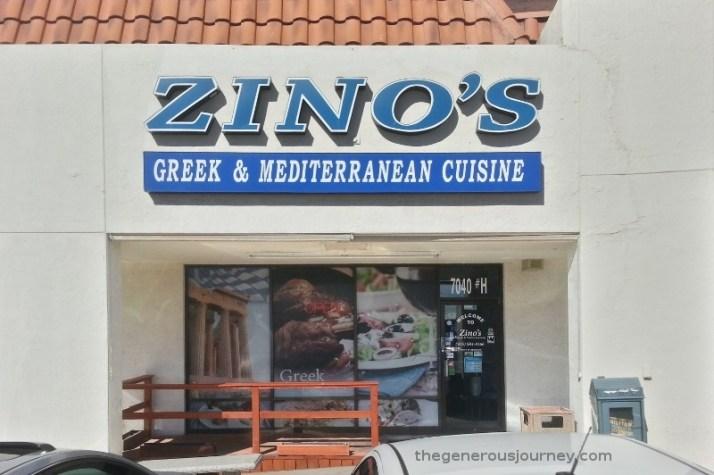 Great Greek! © Paul H. Byerly