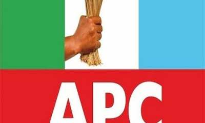 HAPPENING NOW: APC Appoints Akinwunmi Ambode And 60 Others In 2023 Election Committee