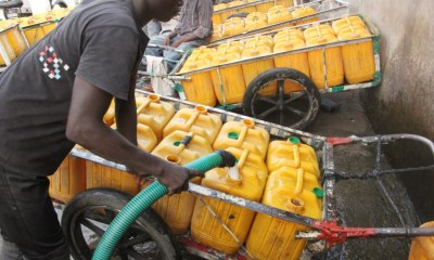 Saving Alapere/Ketu And Lagos Residents From Acute Potable Water Scarcity