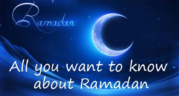 25 Facts You Need To Know About #Ramadan