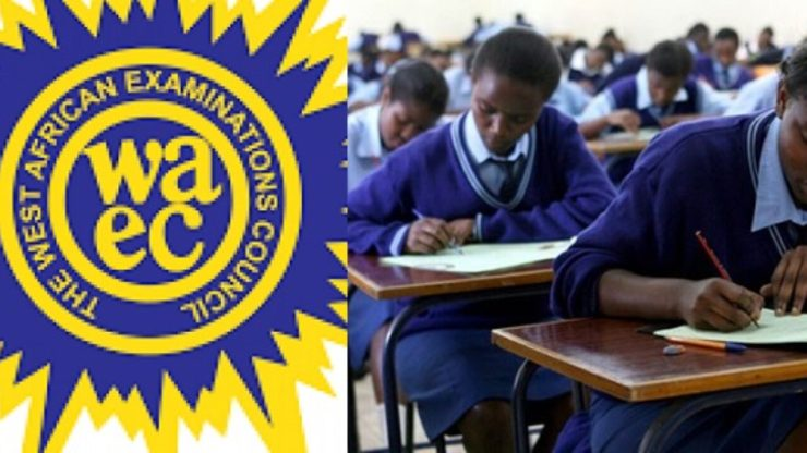 BREAKING: WAEC Releases Results Of WASSCE Examination Today