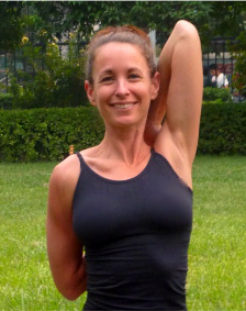 Yoga Burns More Fat than High-Intensity Exercise