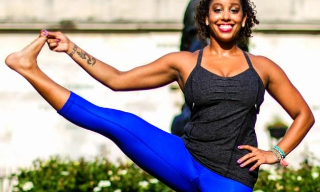Intermediate Hatha Yoga Sequence for Better Balance