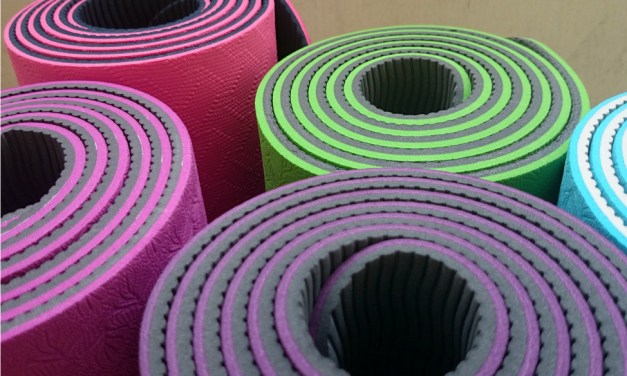 What Is the Best Yoga Mat for Me?