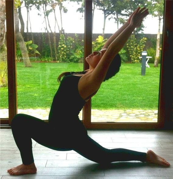 3 Hatha Yoga Poses that Burn the Most Calories
