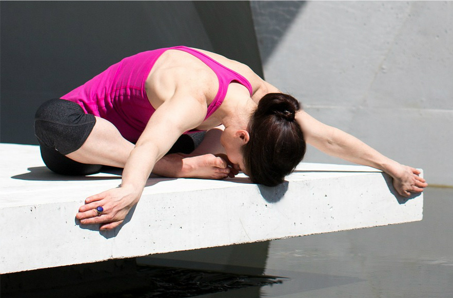 How to Burn Calories with Hatha Yoga