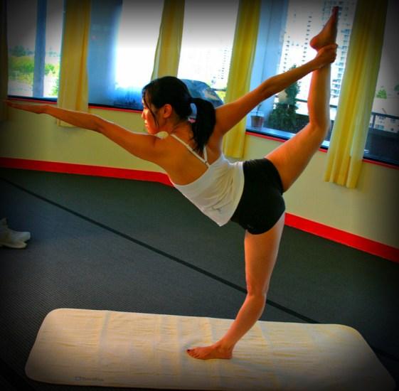 2 Important Benefits of Hot Yoga