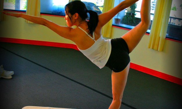 2 Amazing Benefits of Hot Yoga