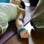 Yoga Nidra for Emotional Issues Associated with Menstrual Irregularity