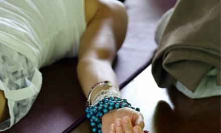 Yoga Nidra for Emotional Issues Associated with Menstrual Irregularity