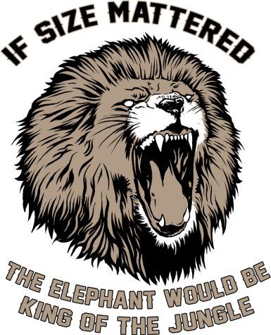lion hemp bjj shirt