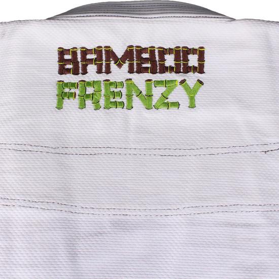 bamboo frenzy logo