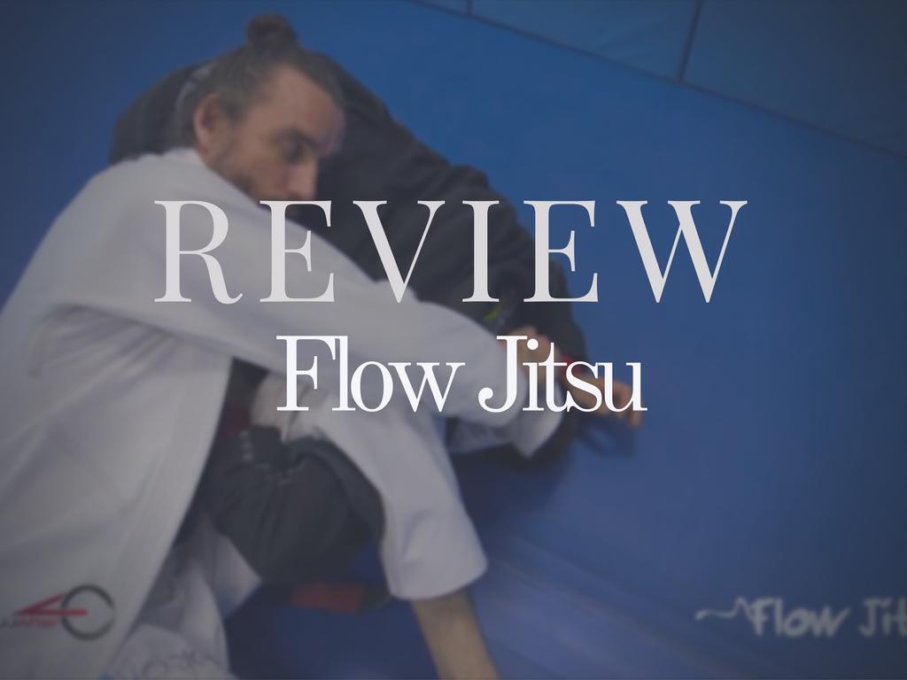 flow jitsu